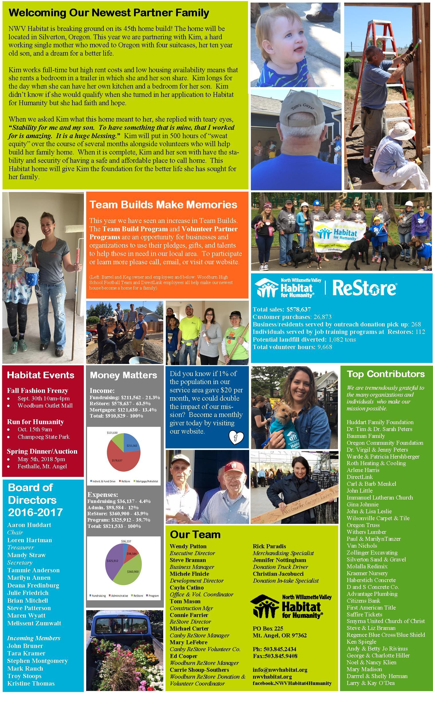 annual report pg 2