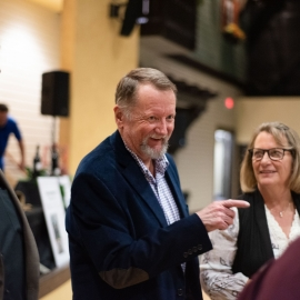 2019 Framing the Future Dinner and Auction