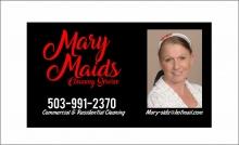 Mary Maids