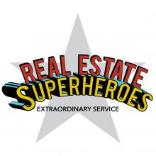 Real Estate Superheroes