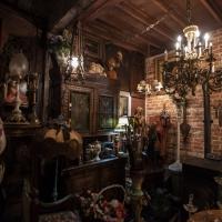 History Meets Habitat House